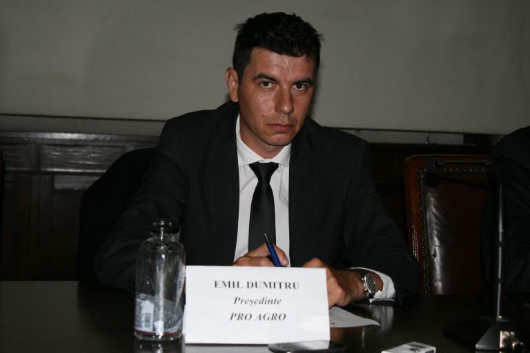 Seful ProAgro despre contractele de achizitie a cerealelor:  Fermierul are doar obligatii