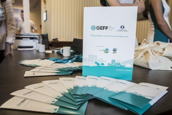 BERD lanseaza programul pentru eficienta energetica in Romania