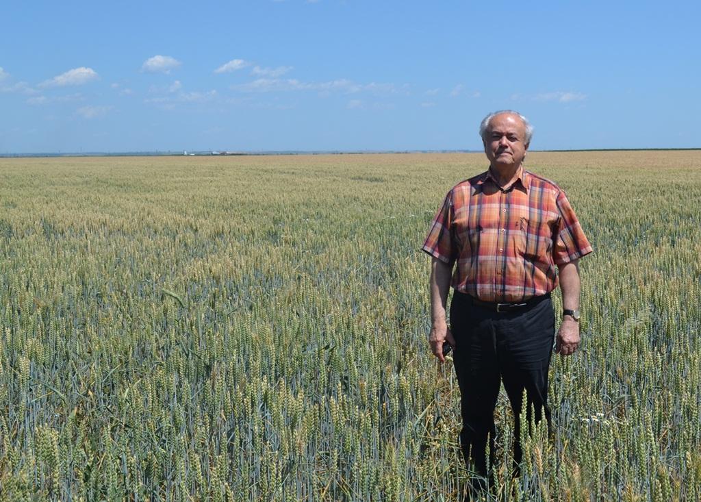Ioan Simion, Agroserv Confind: Din agricultura nu se poate face un profit prea mare