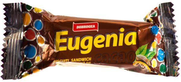 Producatorul celebrei Eugenia a iesit din insolventa, dupa patru ani