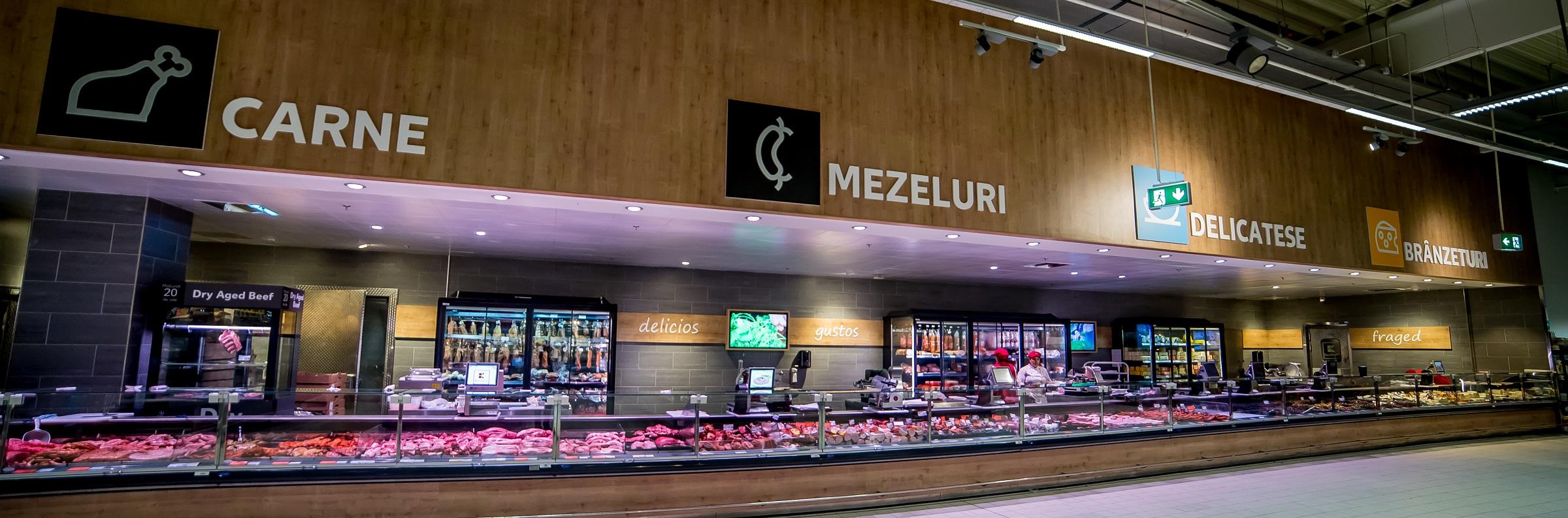 Politicienii fac compromisuri? 50% produse romanesti in supermarketuri, in loc de 51%?