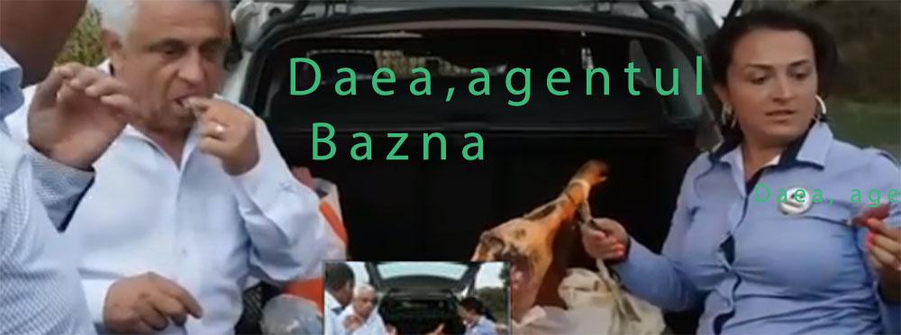 Petre Daea, agentul Bazna…