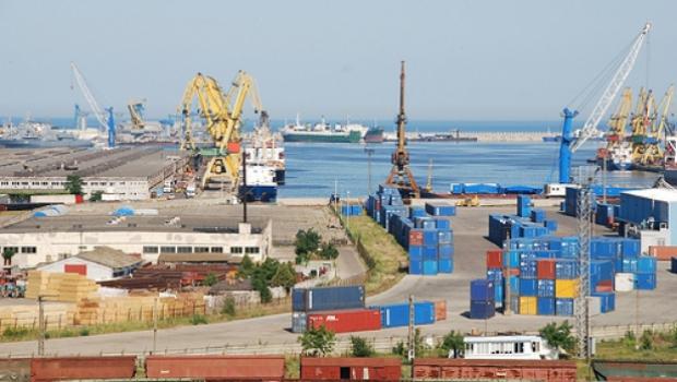 Regiunea Marii Negre, cel mai mare exportator de cereale din lume