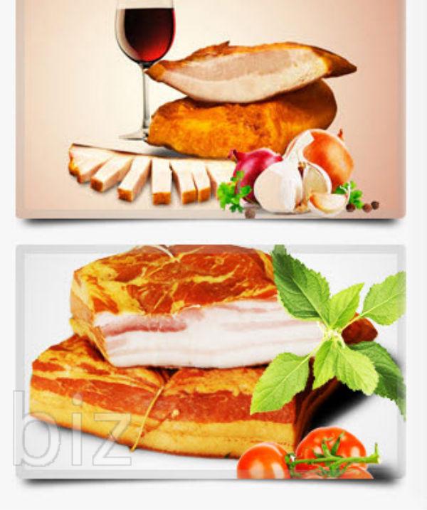 Infocons: 40% din semipreparatele din carne existente pe piata din Romania sunt false