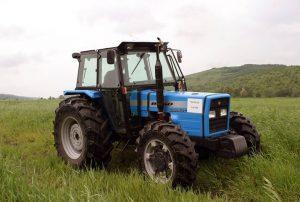 tractorul
