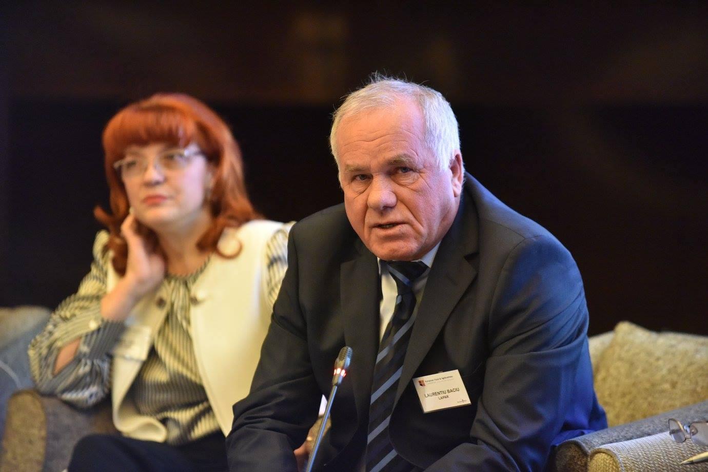 Laurentiu Baciu despre proiectul legii de vanzare a terenurilor: Este aberant, sunt niste conditii de te crucesti!