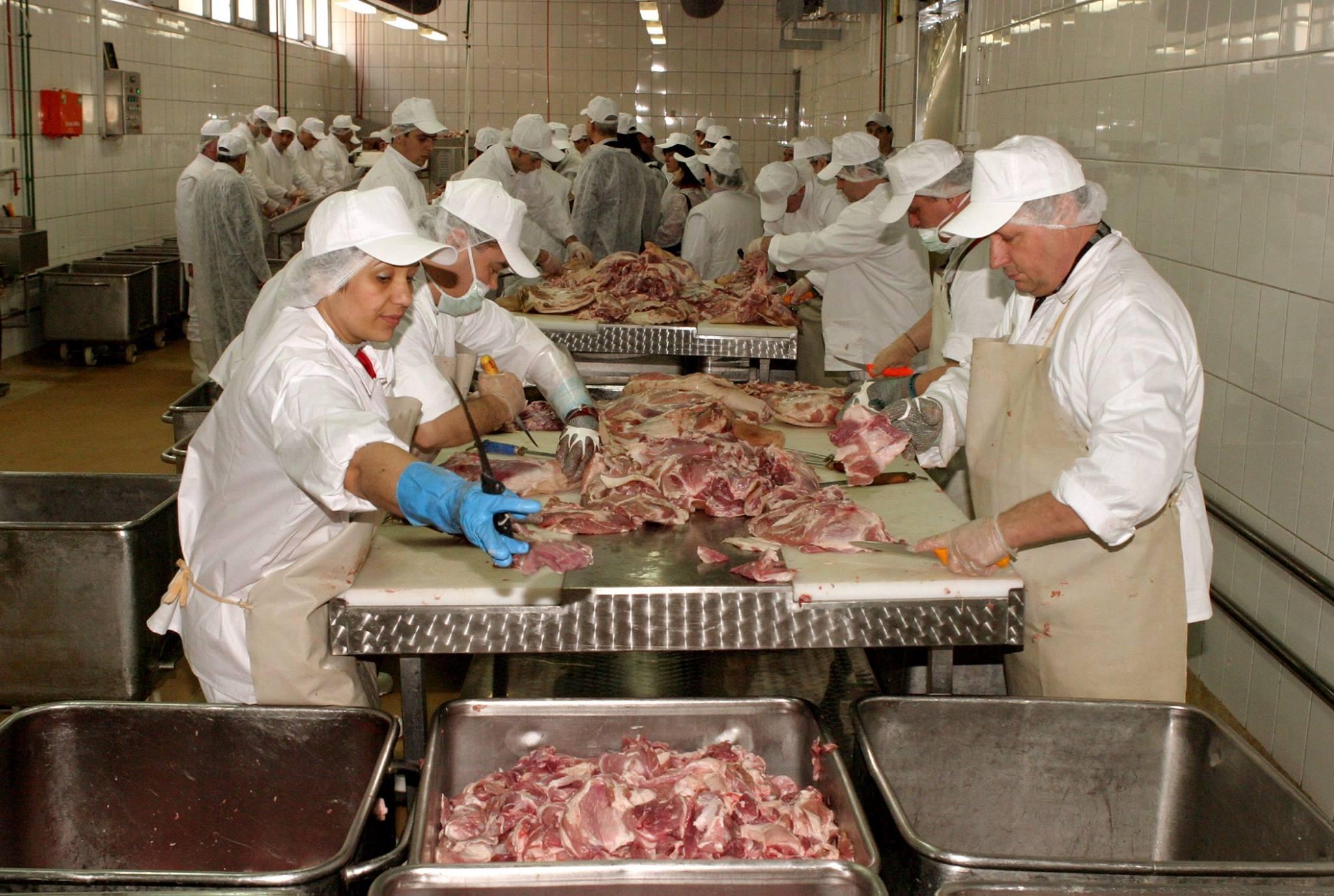 Recomandari ANSVSA pentru perioada sarbatorilor de iarna din punct de vedere al siguranței alimentelor