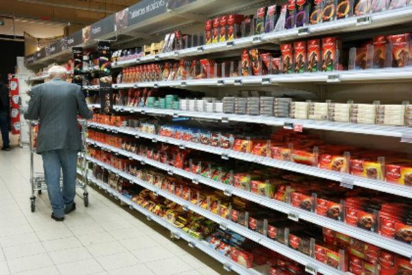 Retail-ul romanesc, o piata de 40 miliarde euro. Doar 15% sunt produse locale