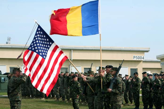 """Oile de la Deveselu, inamicul """"strategic"""" al  armatei americane"""