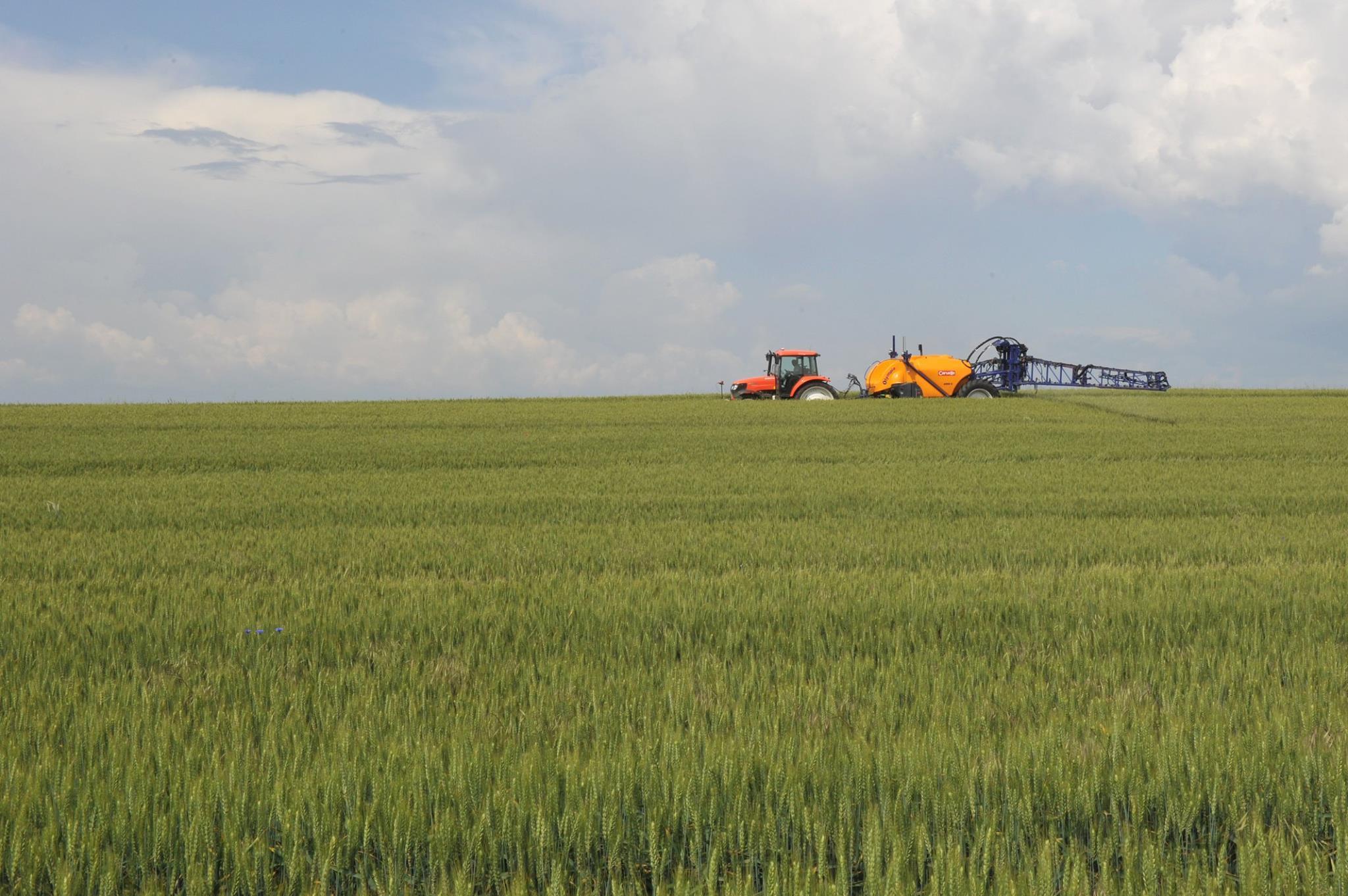 Fermierii pot sa ceara platile compensatorii de dezvoltare rurala, incepand cu 1 martie