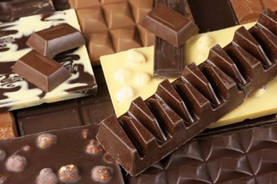 Piata ciocolatei se indreapta spre 5 miliarde de lei, in 2017