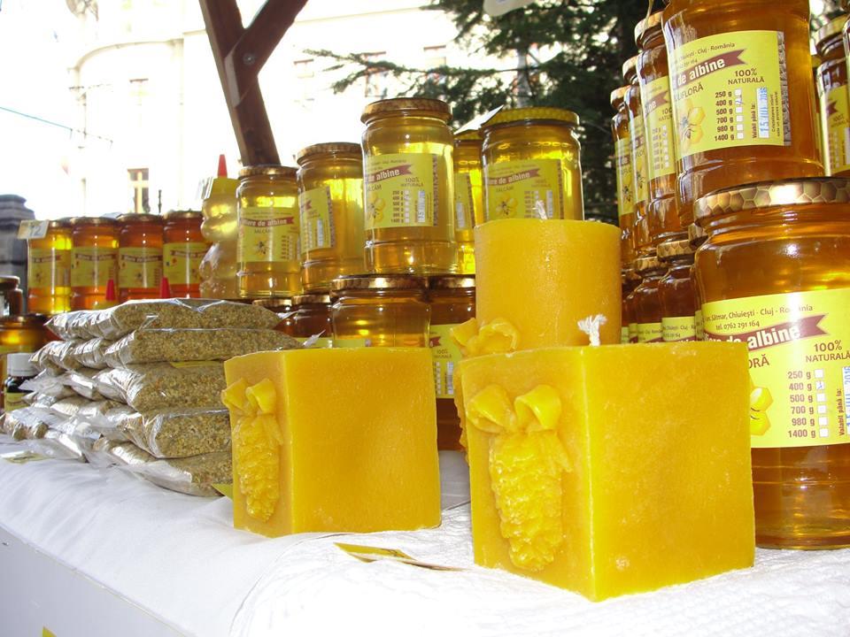 AFIR: Peste 2.100 de contracte de finantare in apicultura prin PNDR 2014-2020