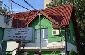 Protan-SA-Codlea