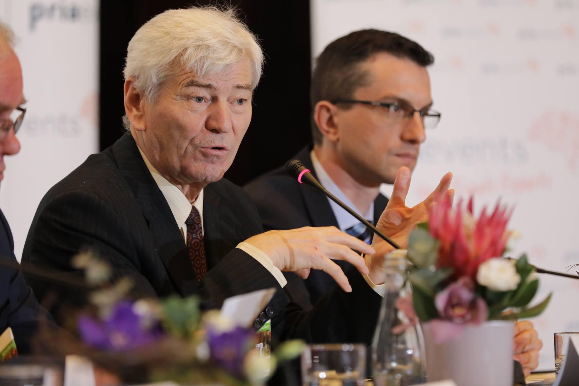 Valeriu Tabara, presedinte ASAS: In Romania, profitul realizat de fermieri este egal cu subventia
