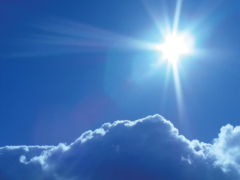 Ce ne aduce aceasta vara: Temperaturi ridicate, averse si chiar grindina