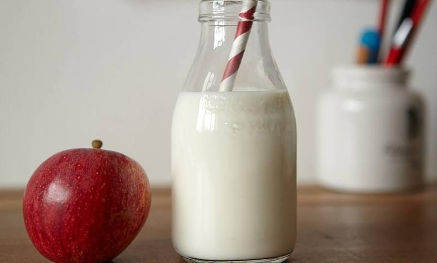 Fructe, legume, lactate si produse de panificatie gratis pentru elevii din Romania