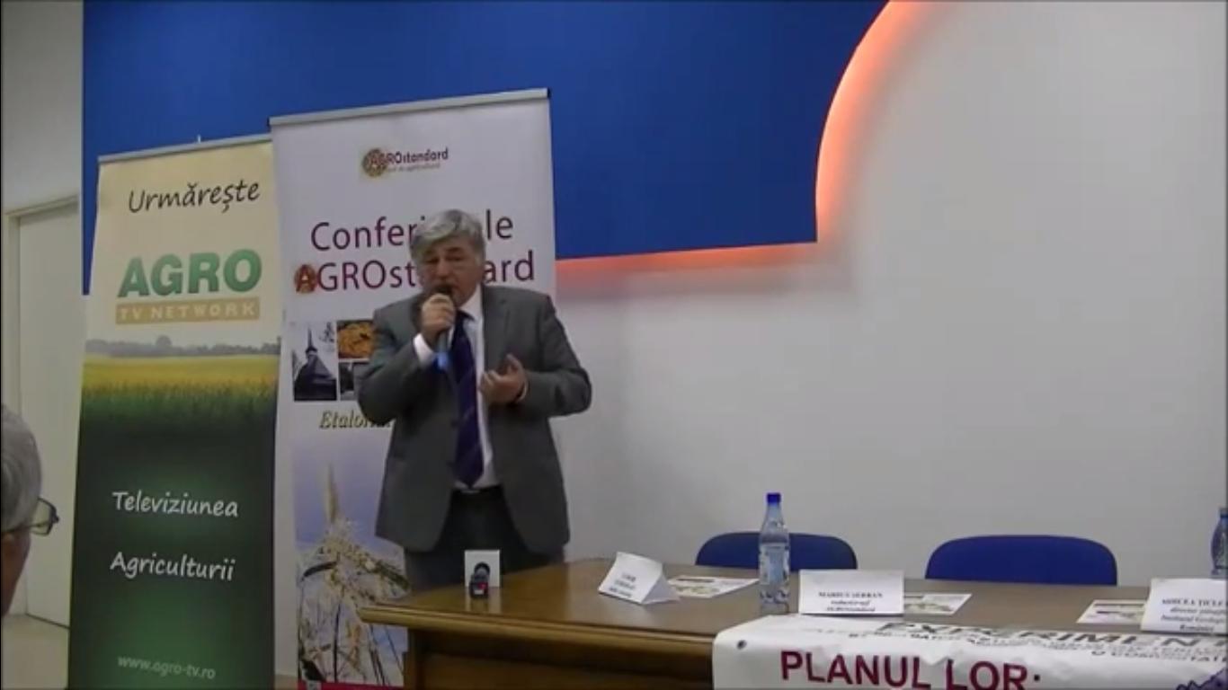 Dimitrie Musca: Se cumpara in draci pamant si orice in Romania, dar mai ales in Ardeal
