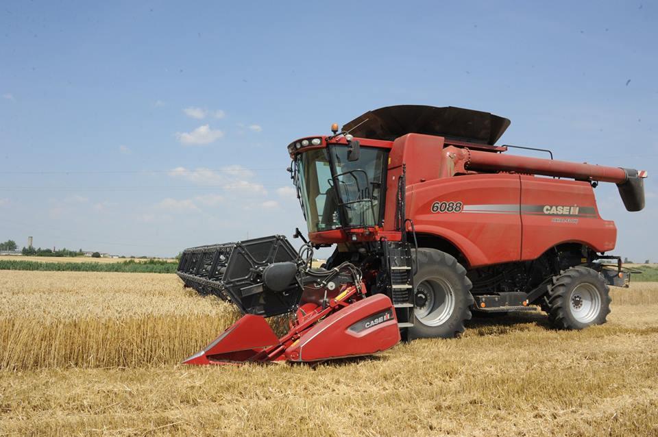 Agricultor Calarasi: Suntem un pericol pentru fermierii occidentali. De ce va mira ca ne stopeaza productia?