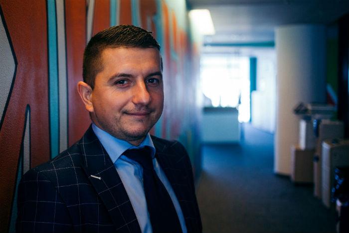 Bogdan Alexandrescu, Patria Bank: 30% din creditele noastre merg catre agricultori. Pe cultura mare, avem o cota de 10%