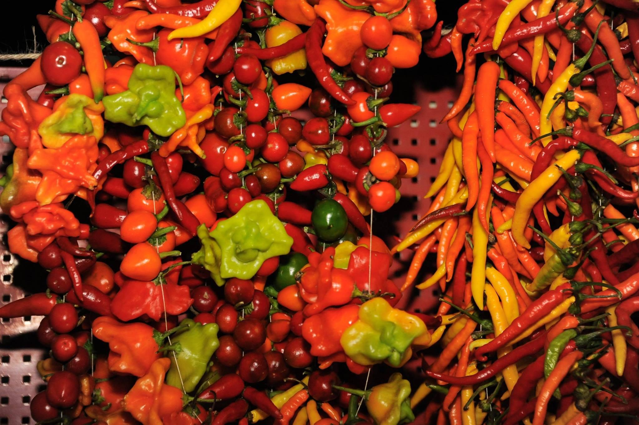 Doar 24 de organizatii de producatori in sectorul legume-fructe