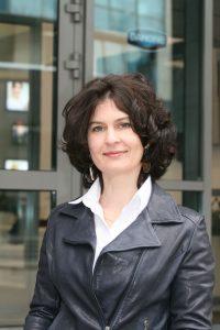 Natalia Gelshtein-Kiss
