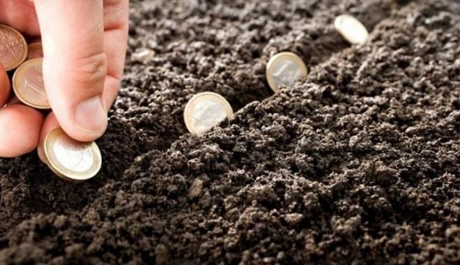 Peste 150 de milioane de euro de la Fondul European de Investitii pentru fermierii romani