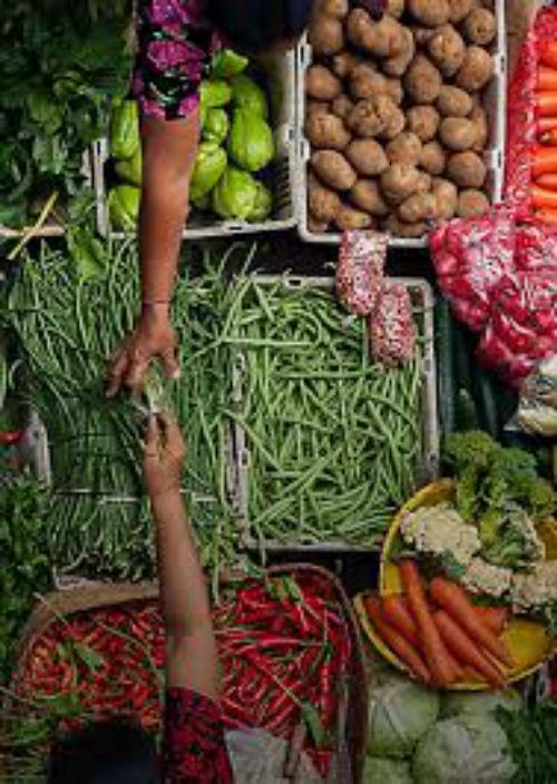 Romania este pe locul 38 in lume intr-un clasament privind securitatea alimentara