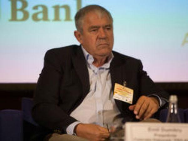 Alexandru Gheorghe, proprietar Somalex: Diferenta de pret la cereale dintre piata interna si cea externa este de pana la 20%