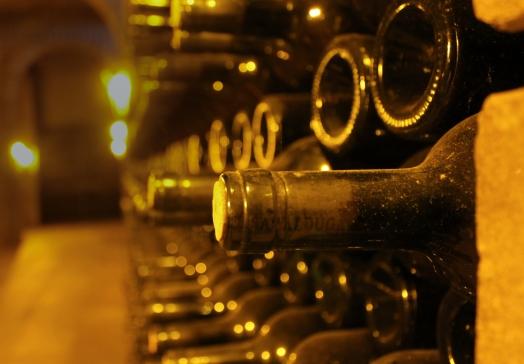 Productie de vin de peste 5 mil. hl pentru Romania, in acest an