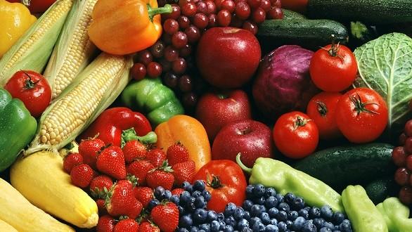 Romanii exporta cereale in Italia si importa legume-fructe