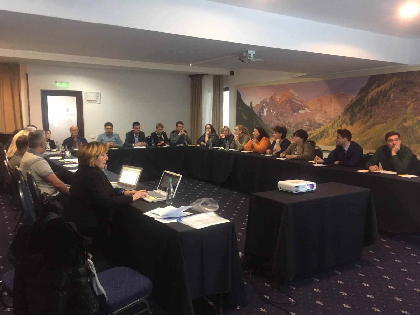 PRO AGRO si-a stabilit obiectivele pentru 2019