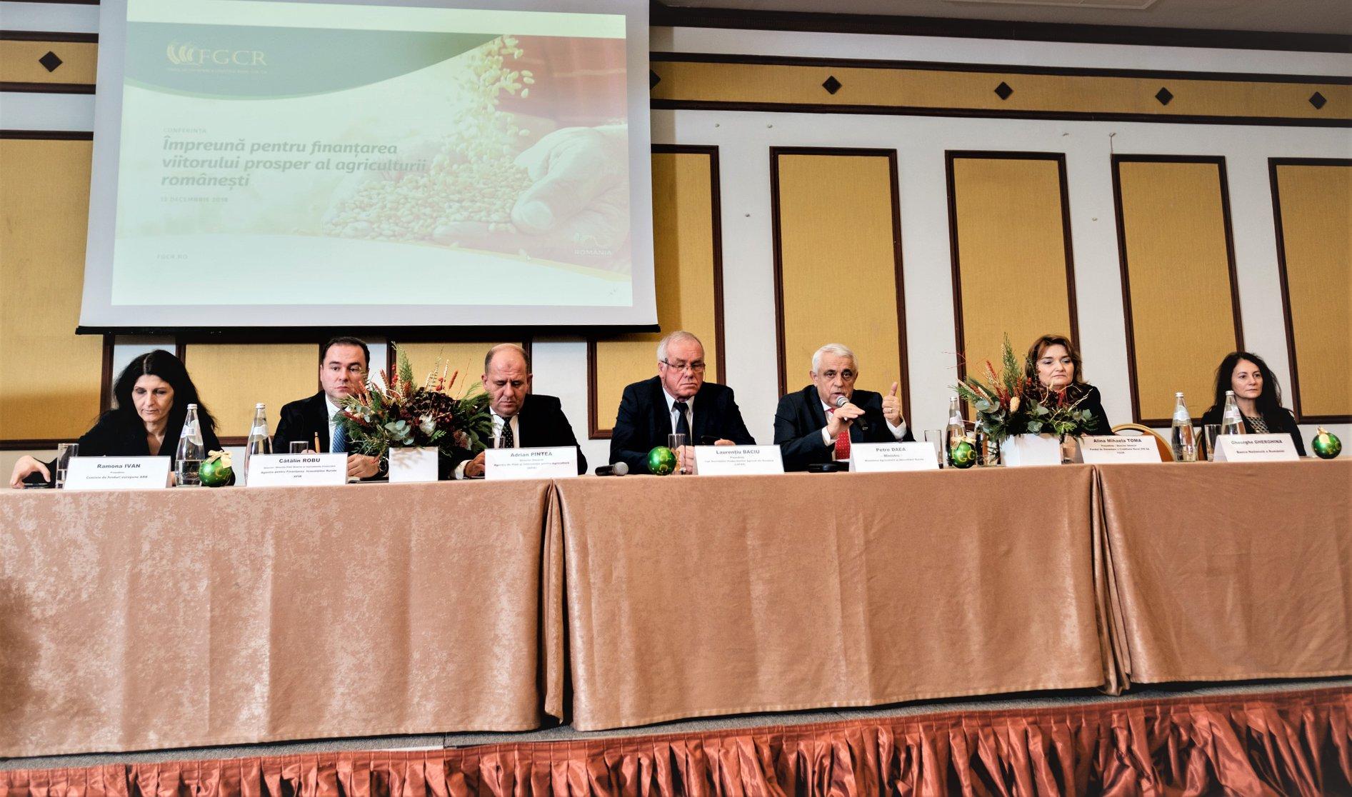 Baciu, LAPAR: Noi ajungem la institutiile bancare atunci cand nu avem alta solutie
