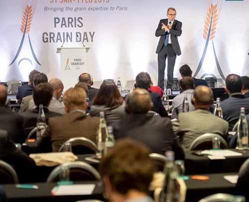 Concluzii Paris Grain Day 2019: Tendinta de scadere a preturilor la cereale si oleaginoase, in 2019