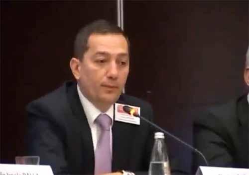Inca o lovitura pentru Carrefour: Florin Capatana isi incheie colaborarea cu retailerul francez