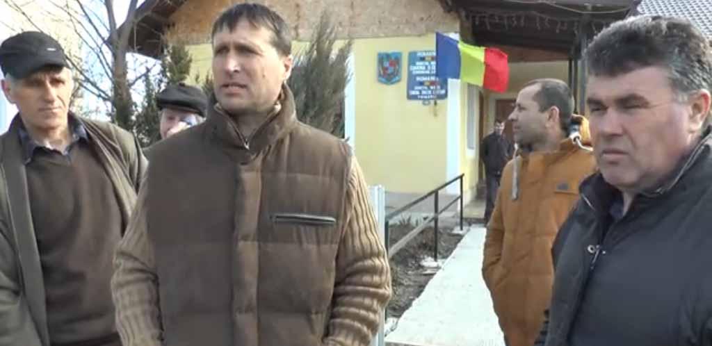 Se intampla la Vaslui! De 4 ani nu s-a platit arenda, iar moldovenii de la Transoil nu sunt de gasit
