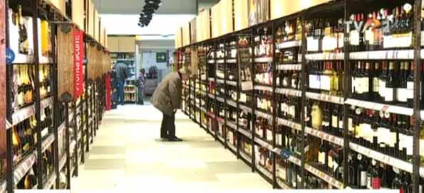 Sticle goale cumparam! Garantia pentru sticle revine, incepand cu 1 aprilie
