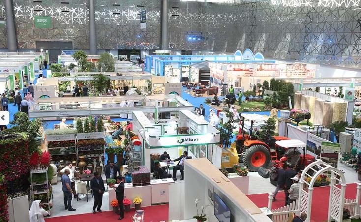 Romanii vor sa cucereasca piata din Qatar! 14 firme autohtone participa la Expozitia Agriteq de la Doha