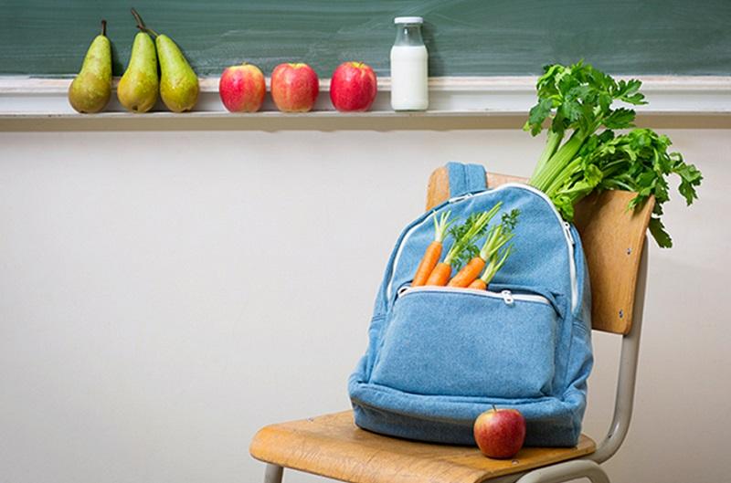 Romania primeste circa 17,5 mil. euro de la CE pentru programul de incurajare a consumului de fructe, legume si lapte in scoli