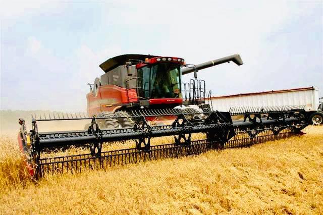 Mai multi bani pentru motorina folosita in agricultura