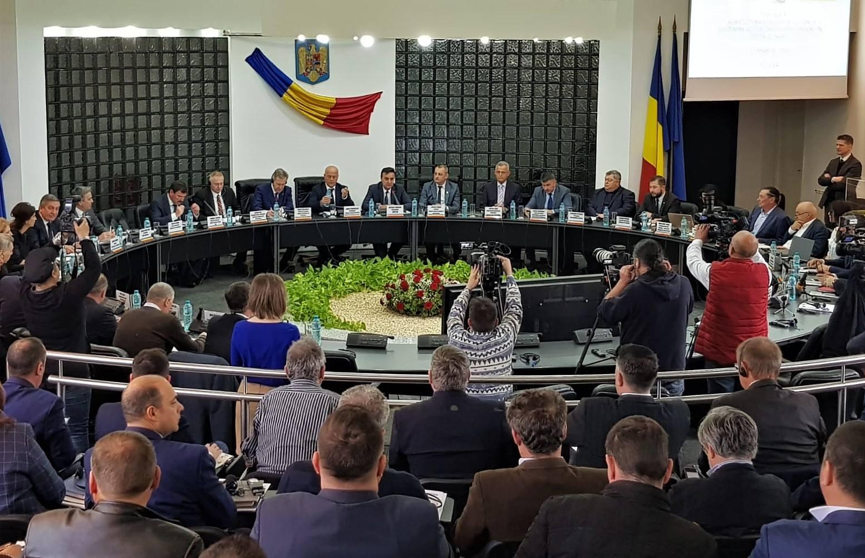 Tulcea, judetul cu cea mai mare suprafata certificata ecologic din Romania