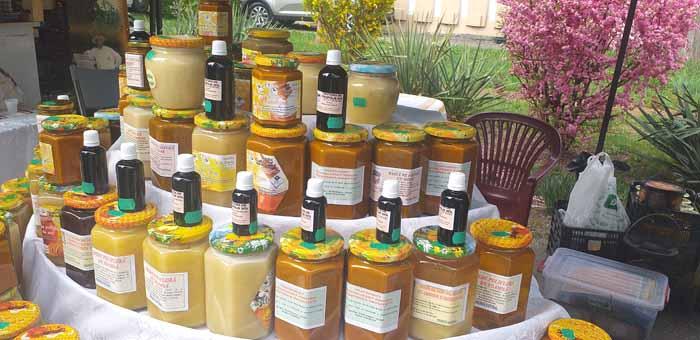 Mierea romaneasca ajunge mai mult la export decat in hipermarketuri. Germania si Italia, principalele destinatii