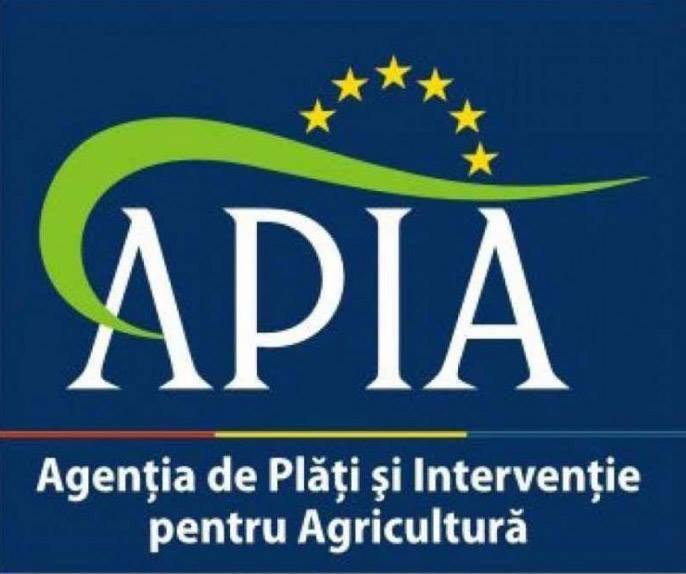 Actiuni si termene APIA in perioada 30 aprilie – 31 mai 2019
