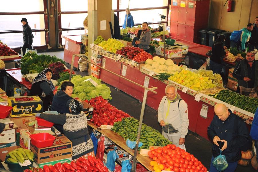 MADR: Rosiile romanesti din Programul Tomata sunt sigure pentru consum