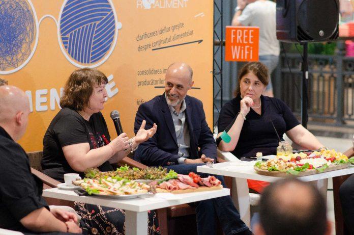 """Campania de informare """"Sa intelegem mai bine alimentele"""", initiativa creata in beneficiul intregii industrii alimentare din Romania"""