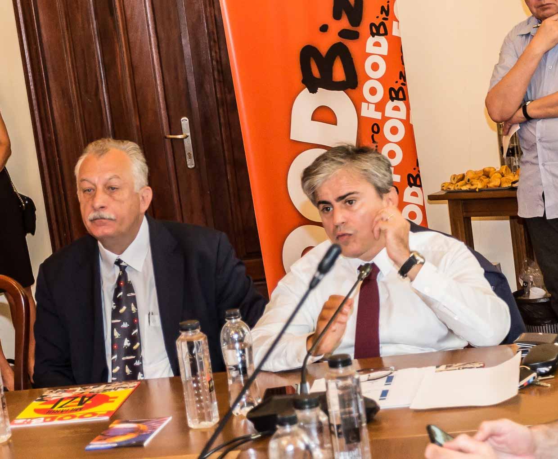 Avocatul Gabriel Biris la FlF 2019: Subventia directa mascheaza lipsa de competitivitate