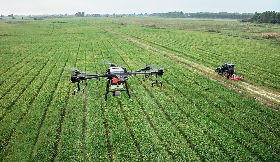 Granturi de pana la 200.000 euro pentru agricultori prin programul SmartAgriHubs