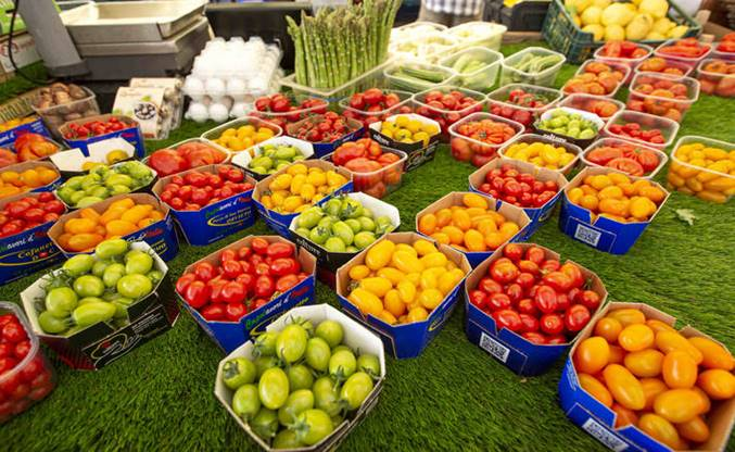 FAO: Preturi mici la alimente in urmatorii 10 ani, din cauza cresterii productivitatii