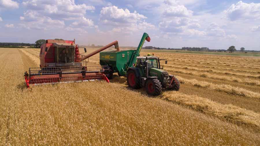 Ce trebuie sa ai in vedere atunci cand cumperi utilaje agricole (P)