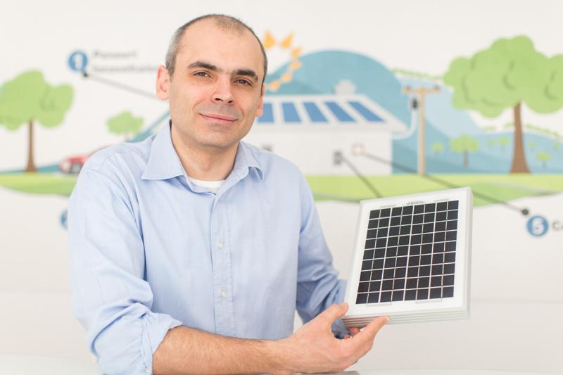 O piata ce devine interesanta: Sistemele fotovoltaice, de la stana, pana la sere si unitati de productie!