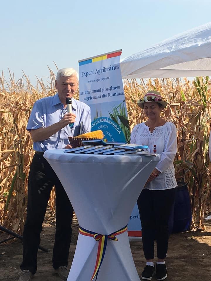 De ce trebuie Romania sa cultive maximum 800.000 ha de floarea soarelui